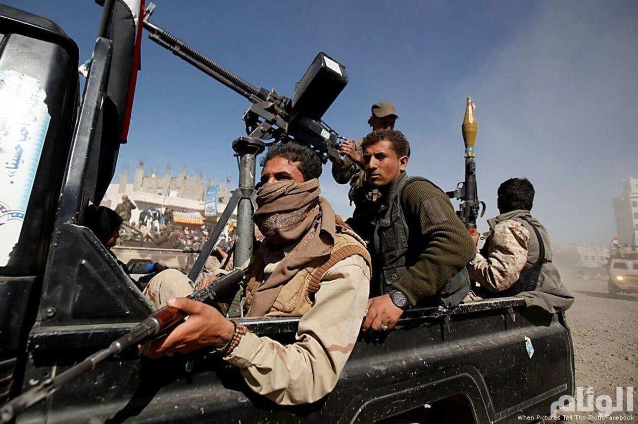 القيادة المركزية: نحقق في تقارير عن إسقاط ميليشيا الحوثي لطائرة أمريكية مسيرة في اليمن