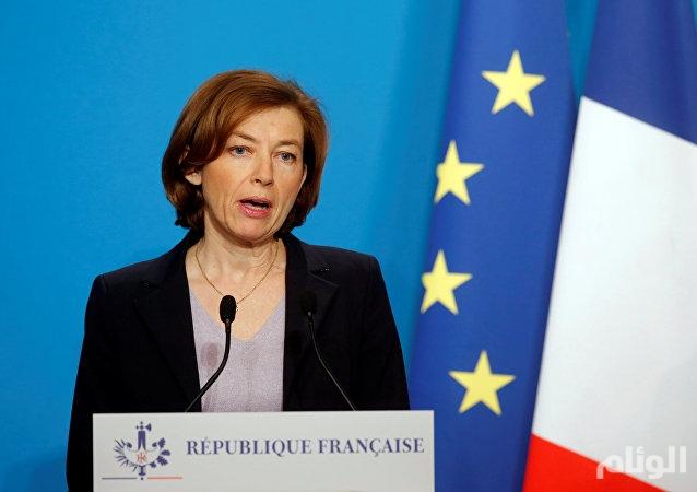 أمريكا وفرنسا تبحثان التعاون البحري في مضيق هرمز