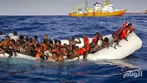منظمتان خيريتان تعاودان مهمة إنقاذ المهاجرين بسفينة جديدة