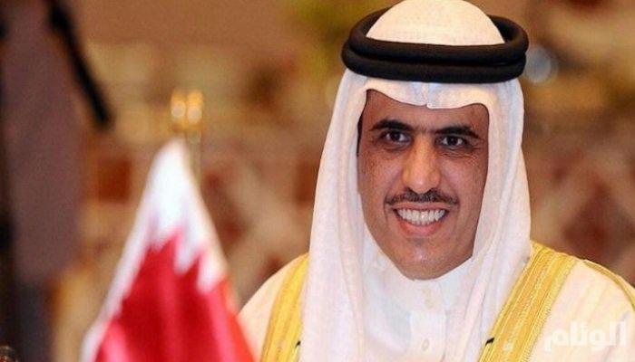 """وزير إعلام البحرين: """"الجزيرة"""" تستهدف الشعوب بأسوأ السبل"""