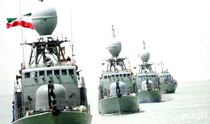 إحباط محاولة إيرانية لاحتجاز ناقلة نفط بريطانية في الخليج