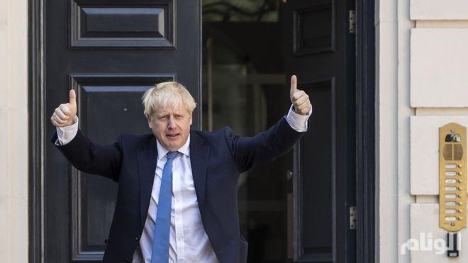 بريطانيا تطالب الاتحاد الأوروبي بتكثيف محادثات بريكست