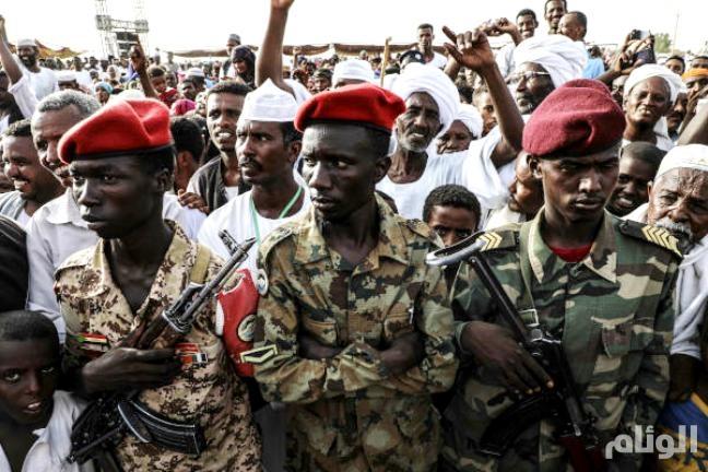 انتشار صور ومقاطع عن فض اعتصام الخرطوم يثير غضباً بين السودانيين
