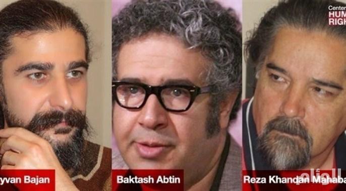قاض إيراني لصحافي: يجب أن يُفجَّر فمك بالبارود