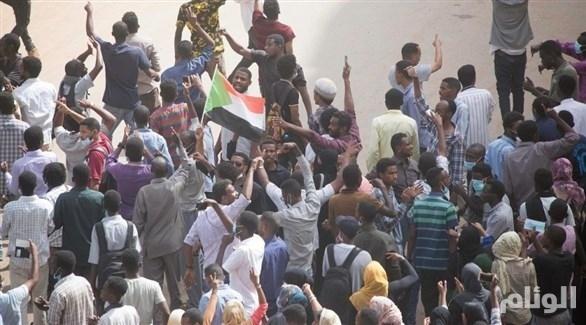 السودان: قتيلان في مواجهات مع متظاهرين بولاية سنار