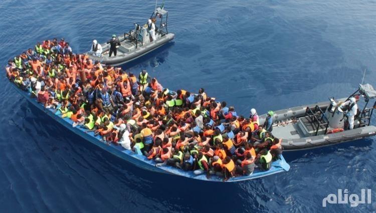 أوروبا تناقش اليوم خطة إنقاذ المهاجرين وتطمع في تأييد 15 دولة