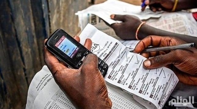 «الهواتف الغبية» تسيطر على الأسواق
