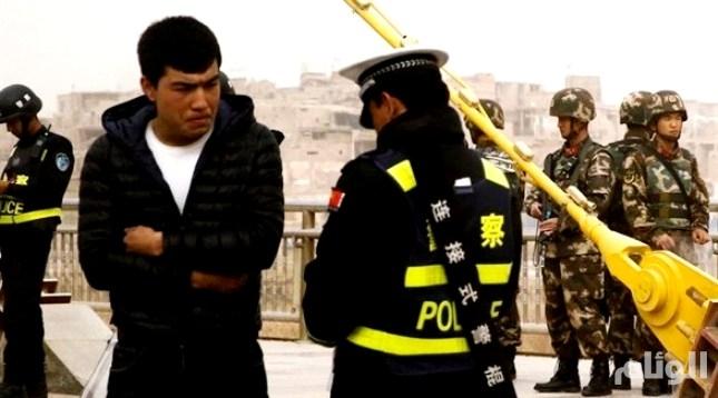 للتجسس على بياناتهم.. الصين تجبر السياح على تثبيت تطبيق هاتفي