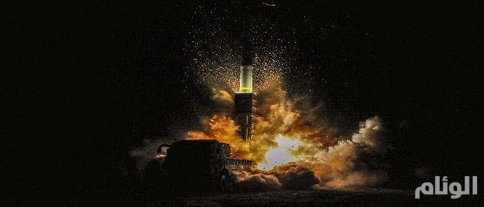 القوات الأمريكية: صاروخ كوري شمالي قادر على ضرب كل البر الأمريكي الرئيسي!
