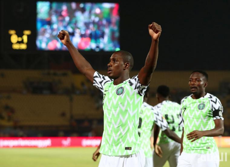 """تونس تفشل في إحراز المركز الثالث أمام نيجيريا في """"أمم أفريقيا"""""""