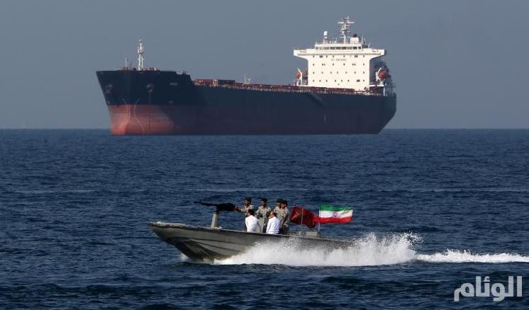 شركة شحن بريطانية: إطلاق سراح الناقلة الثانية المحتجزة في الخليج