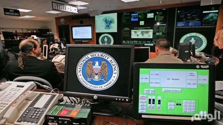 السجن لمتعاقد بوكالة الأمن القومي لسرقته بيانات أمريكية سرية