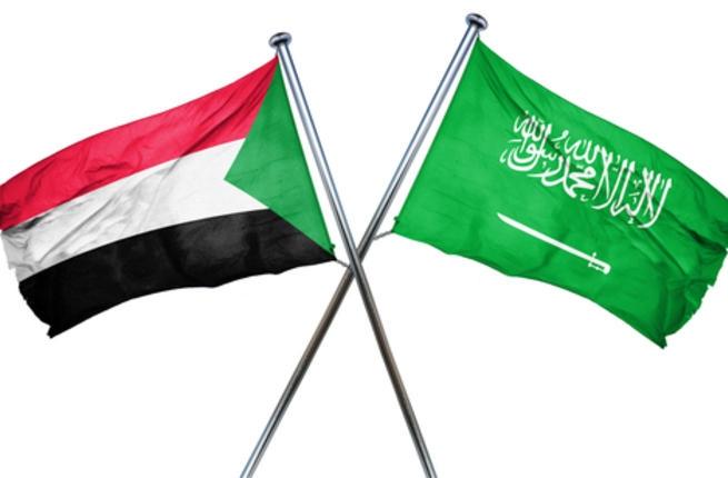 """بعد تقديم 50 ألف طن مساعدات.. هاشتاج """"#السودان_في_قلب_سلمان"""" يتصدر """"تويتر"""""""