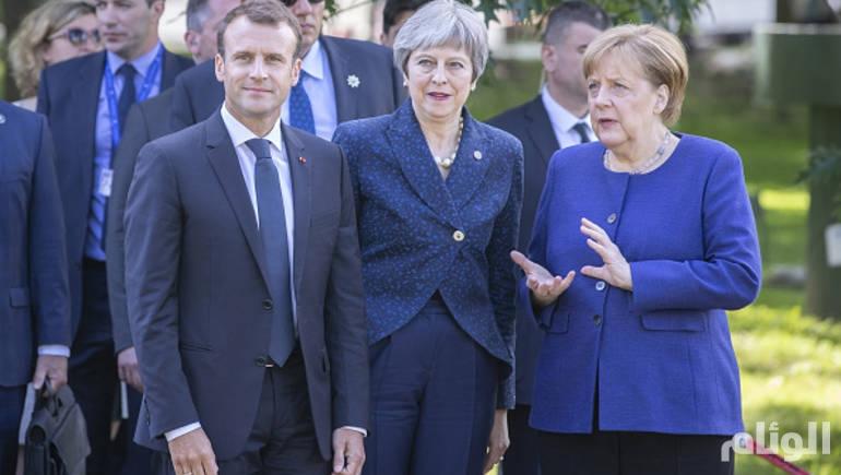 فرنسا وألمانيا وبريطانيا تؤكد التزامها بالاتفاق النووي مع إيران وتحذر من مخاطر انهياره