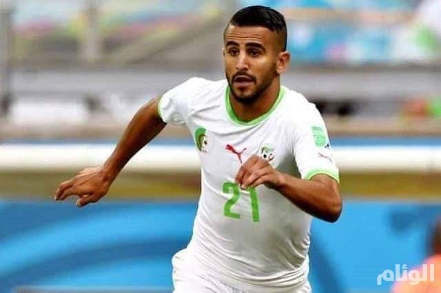الجزائر تتأهل لربع نهائي الأمم الأفريقية بعد الفوز بثلاثية على غينيا