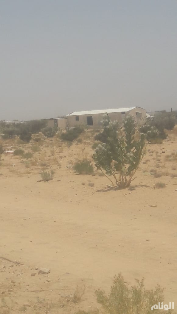 أهالي ومزارعي القرشيات بالطائف يتظلمون من قرار وزارة البيئة (صور)