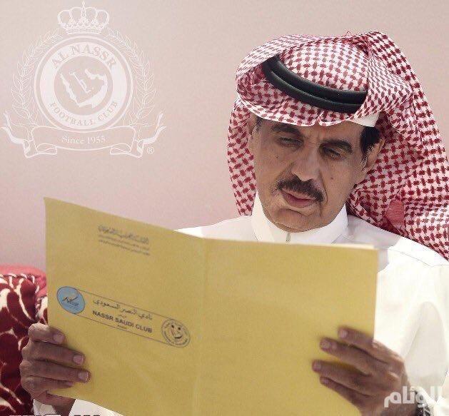 فهد المشيقح يعدل عن قراره بعدم التصويت للمرشحين