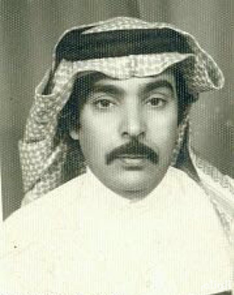 وفاة المذيع السعودي السابق محمد  الرشيد
