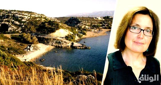 شرطة اليونان تعثر على قاتل عالمة الأحياء الأمريكية