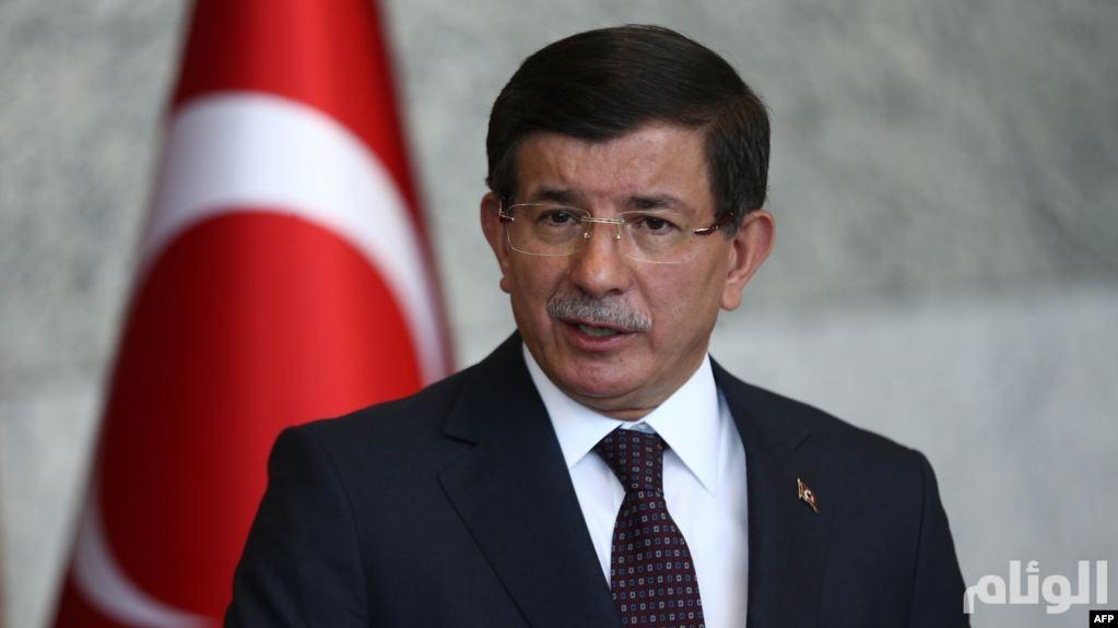 أحمد داود أوغلو يتحدى أردوغان بتأسيس حزبه المعارض: لن نحني رأسنا