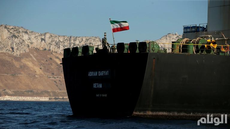 اليونان: لن نقدم أي تسهيلات لناقلة النفط الإيرانية للوصول إلى سوريا