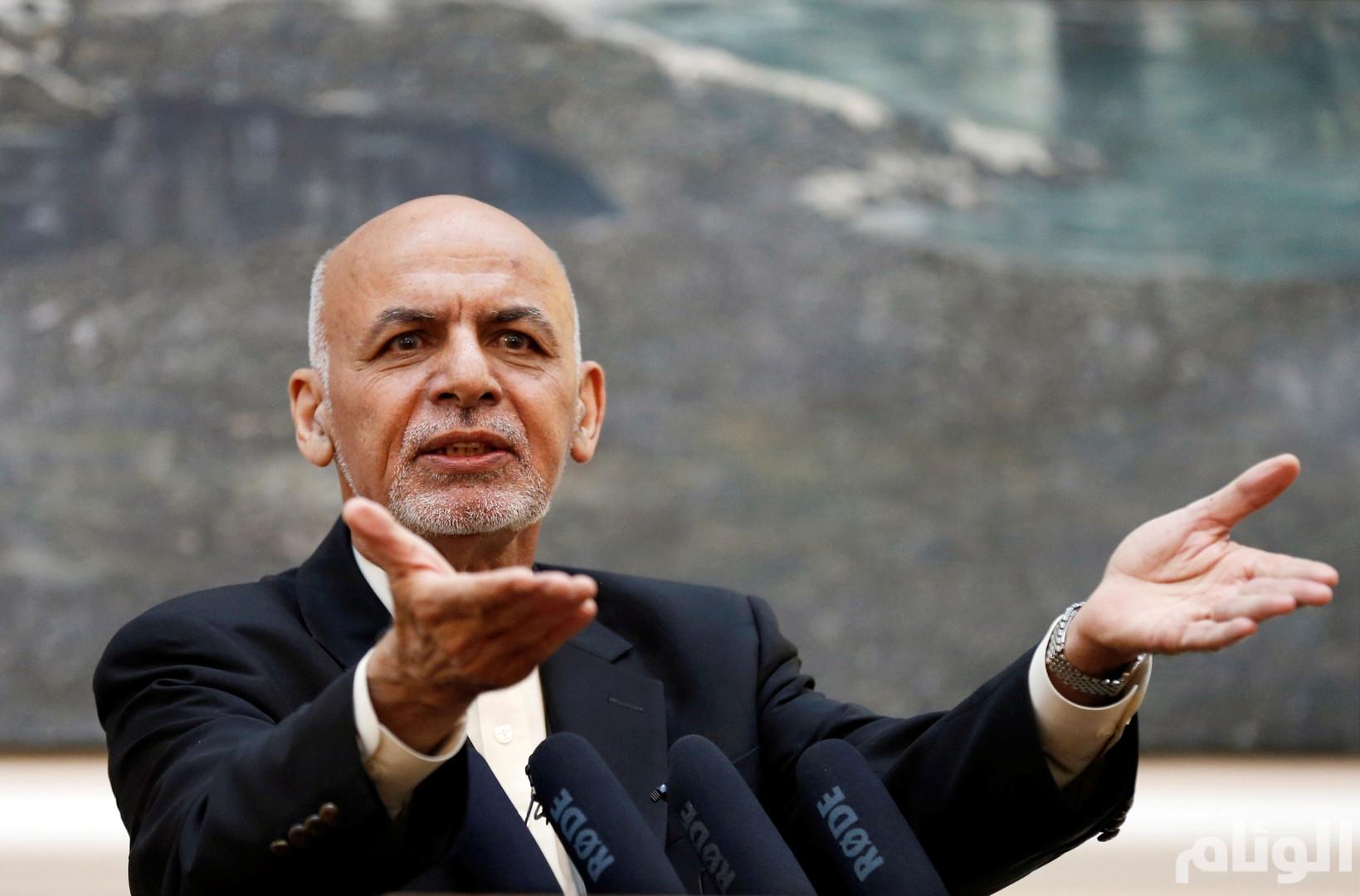 الرئيس الأفغاني: لا يمكن إعفاء طالبان من مسؤولية الهجوم على حفل زفاف
