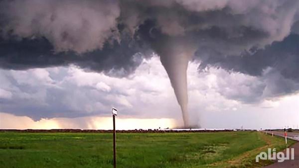 """الإعصار """"كروسا"""" يقترب من اليابان وتحذيرات من أضرار واسعة"""