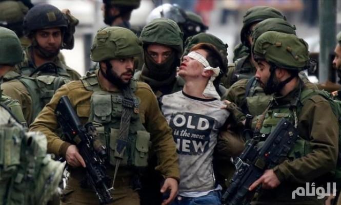 البرلمان العربي يرفض سيادة إسرائيل على الصفة الغربية