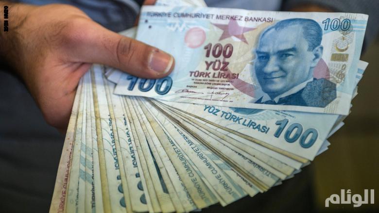 الميزانية التركية تسجل عجزًا قدره 68.7 مليار ليرة في أول 7 أشهر