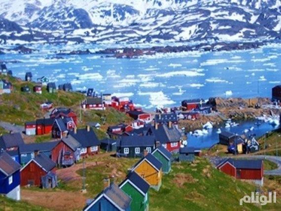 جرينلاند.. حلم أميركي عمره 150 عاما وثمنه مليار دولار