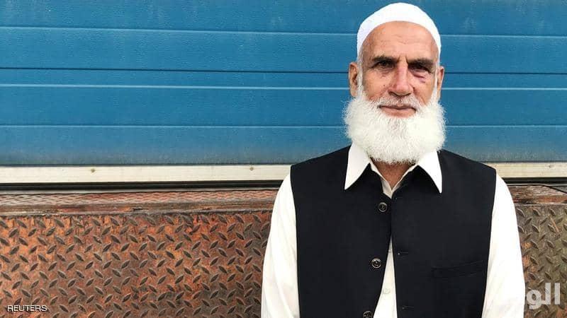 """البطل """"رفيق"""" الباكستاني يروي قصته مع """"إرهابي النرويج"""""""