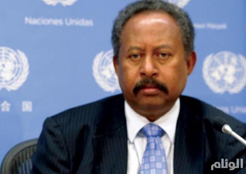 دول الترويكا ترحب بتعيين الدكتور حمدوك رئيساً لوزراء السودان