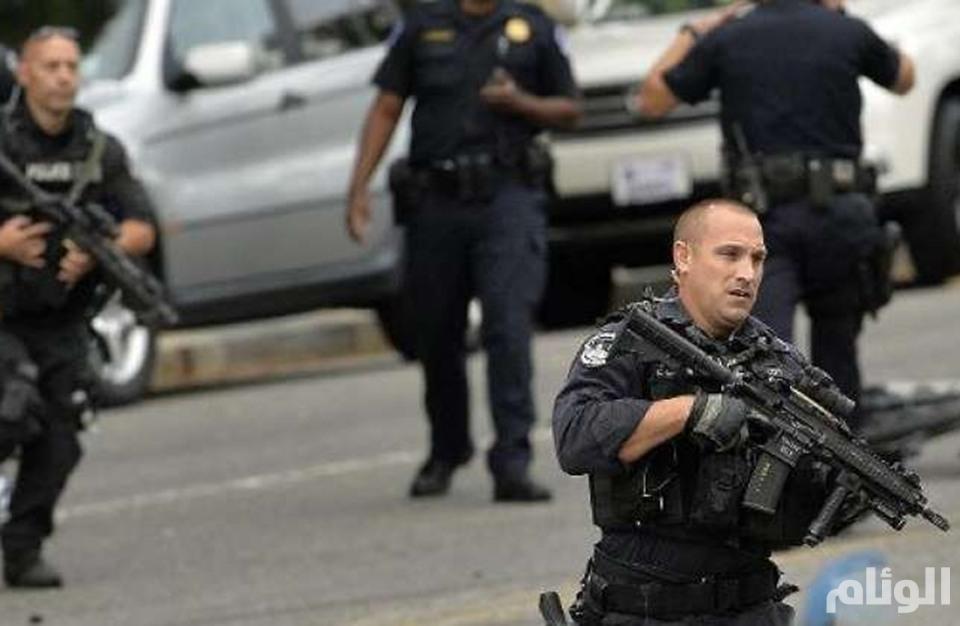 السلطات الأمريكية تضبط عصابة مخدرات وتعتقل 35 في 3 ولايات