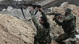 51 قتيلاً في اشتباكات بين قوات النظام السوري وفصائل جهادية