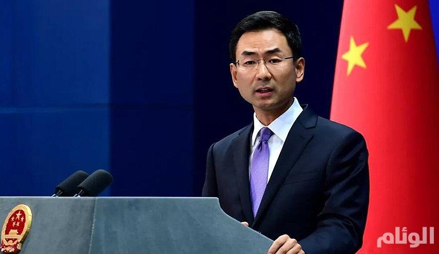 الصين ستفرض عقوبات على شركات أمريكية تبيع طائرات حربية لتايوان