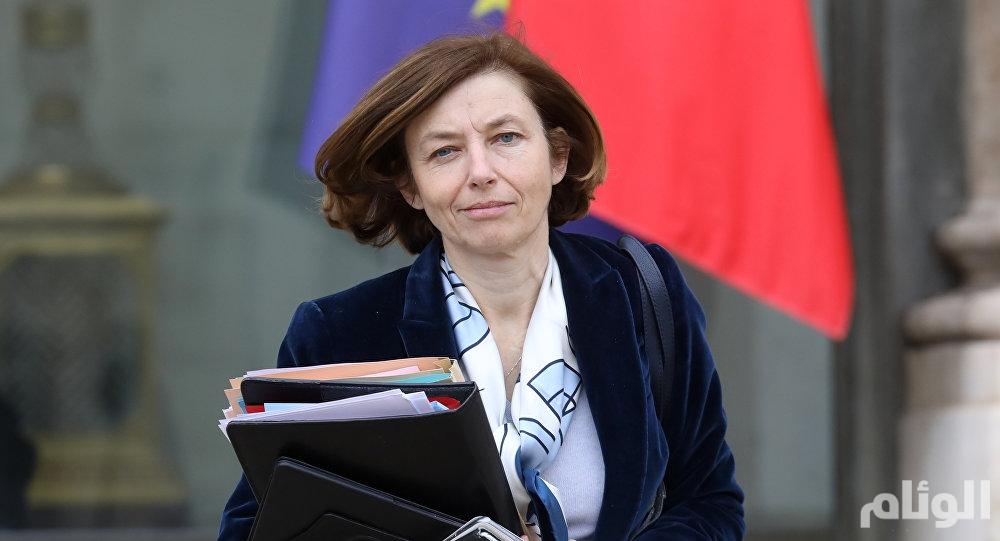 بارلي: الاتحاد الأوروبي يتحفظ على العملية الأميركية في هرمز