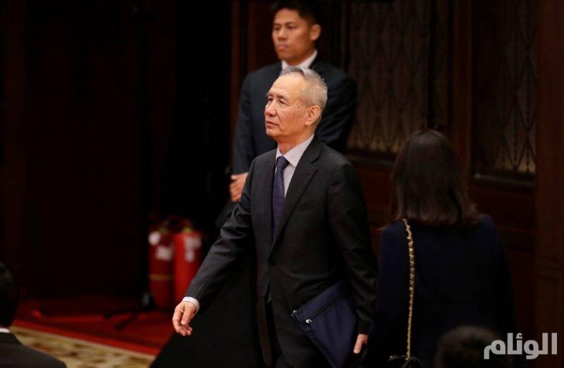 بعد الضغط المكثف.. الصين تبدي استعدادها لحل الخلاف التجاري مع أمريكا