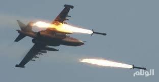طائرات النظام السوري تشن غارات على أرياف إدلب وحماة واللاذقية