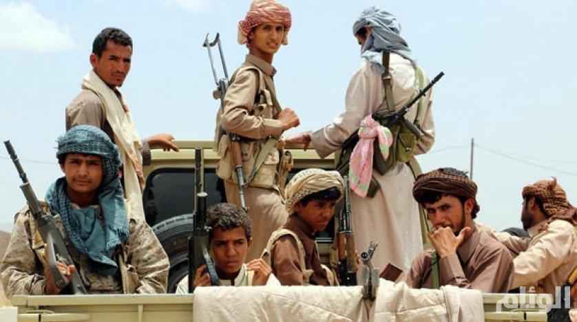 2726 حالة انتهاك ارتكبتها ميليشيات الحوثي في صنعاء