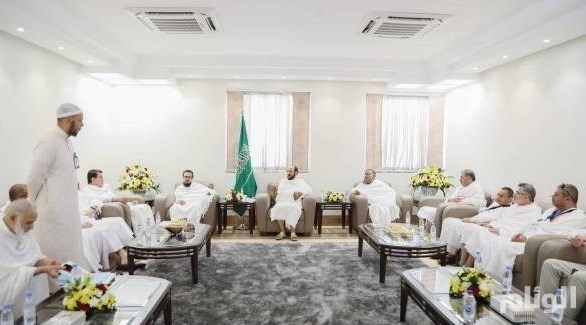 وزير الشؤون الإسلامية: «الإخوان» شرّ من وطئ الأرض