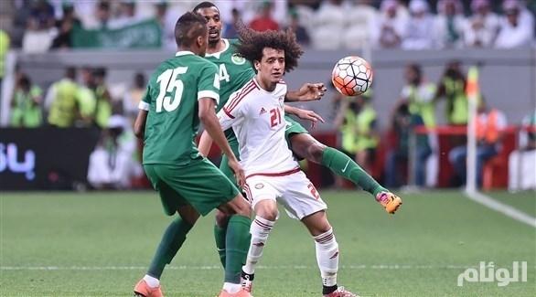 تاريخ رياضي حافل بين الإمارات والسعودية