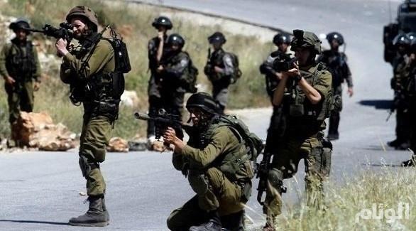 الاحتلال الإسرائيلي يقتحم قرية الولجة في القدس