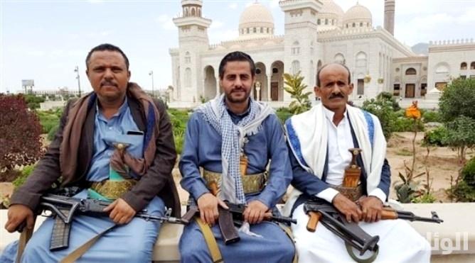 اليمن: انشقاق لواء تابع للإخوان وانضمامه للحوثيين