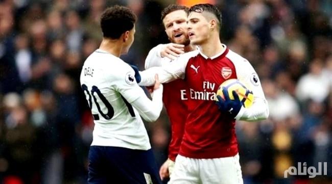 الدوري الإنجليزي: ليفربول للتمسك بالصدارة.. وآرسنال يصطدم بتوتنهام