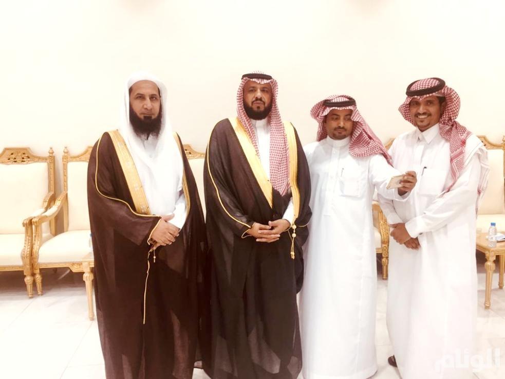 «محمد صلاح» يحتفل بزواجه في عفيف