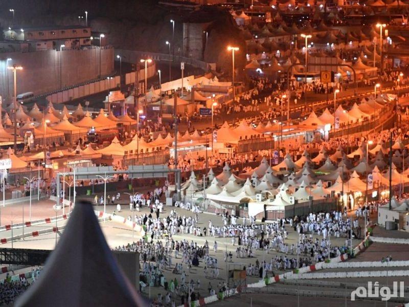 الوزراء ورؤساء مكاتب شؤون الحجاج العرب: حج ناجح بإمتياز.. وخدمات تفوق الوصف