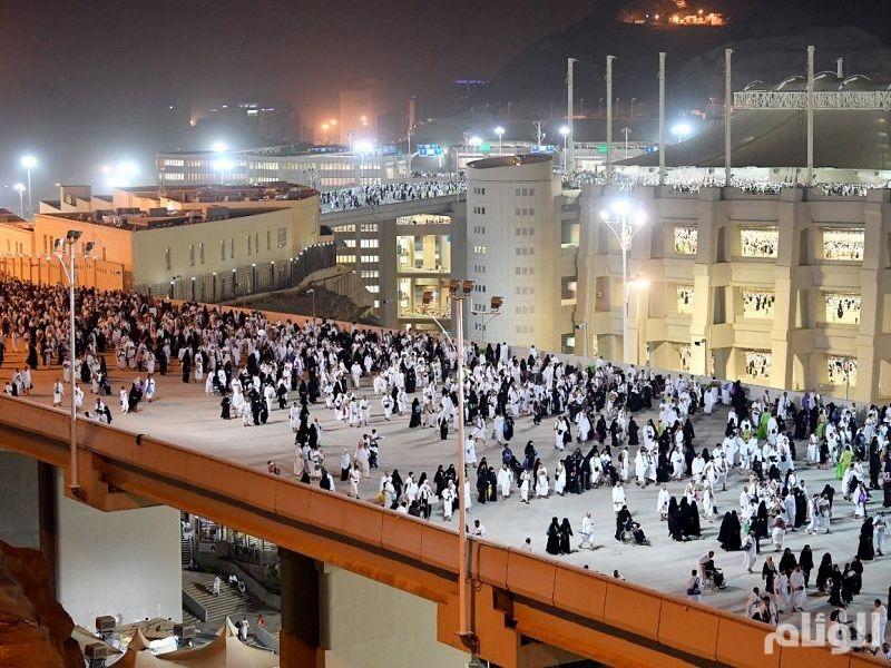 إعلاميون مصريون: جهود المملكة في خدمة الحجاج مفخرة لكل مسلم
