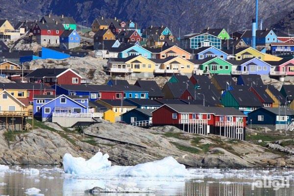 رئيسة وزراء الدنمرك ترفض بيع أكبر جزيرة في العالم لترامب