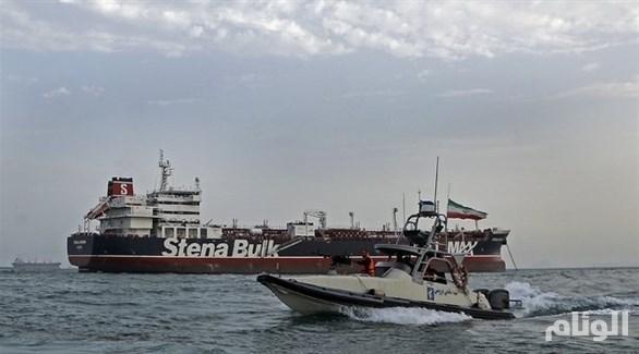 أمريكا تهاجم إيران إلكترونيًا وتشل قدرتها على ضرب ناقلات النفط