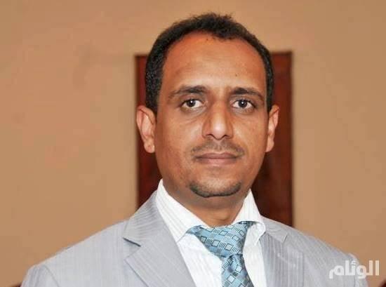 المستشار الإعلامي بالسفارة اليمنية بالرياض ينفي الإدلاء بأي تصريحات مسيئة للمملكة